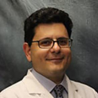 Stavros Stavropoulos, MD