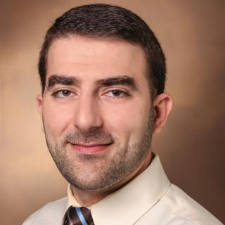 Abdullah Al Sawaf, MD