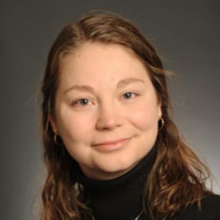 Tanya (Kowalczyk) Kowalczyk Mullins, MD