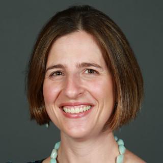 Sabrina Vineberg, MD