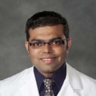 Bhaumik Patel, MD