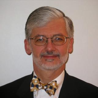 Nicholas Baranetsky, MD