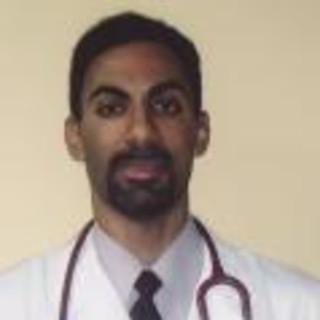 Thomas Mathew Jr., MD