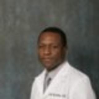 Chike Nathan Okechukwu, MD