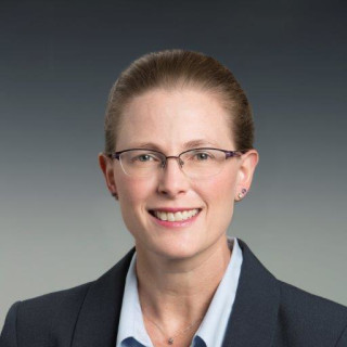 Laura Moore, MD