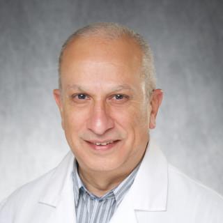 Hatem El-Shanti, MD