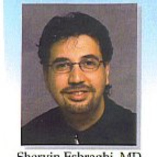 Shervin Eshraghi, MD