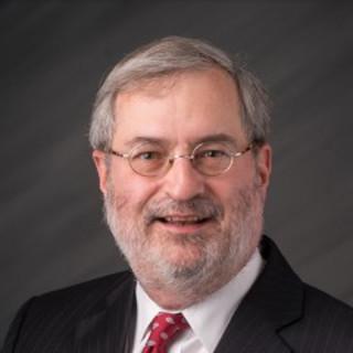 Paul Volker, MD