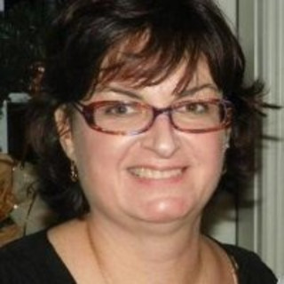 Carolyn Pugh, PA