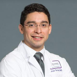 Jose Torres, MD