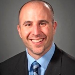 Jordan Gitlin, MD