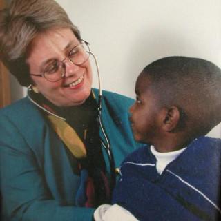Julie Castrop, MD