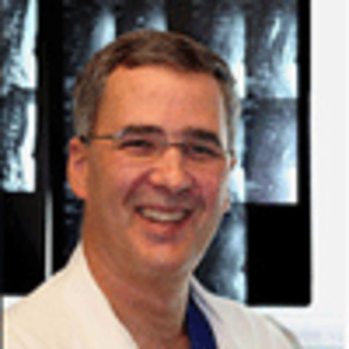Stephen Papadopoulos, MD