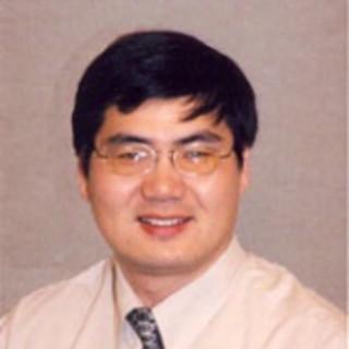 Faqian Li, MD