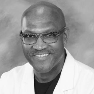 Alonzo Williams Sr., MD