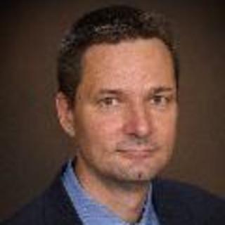 Albrecht Wobst, MD