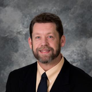 John Dobson, MD
