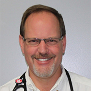 Charles Roesel, MD