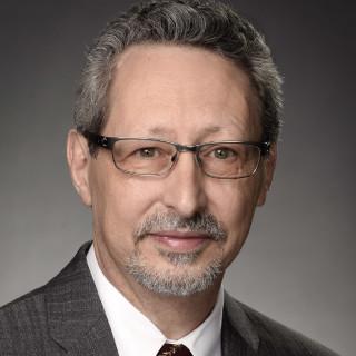 D. Malcolm Shaner, MD
