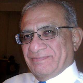 Dilip Solanki, MD