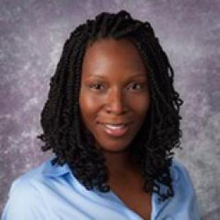 Naudia Jonassaint, MD