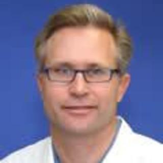 Barry Cromer, MD