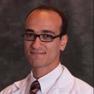 Ramsey Ashour, MD