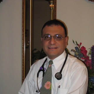 Michel Ghobrial, MD