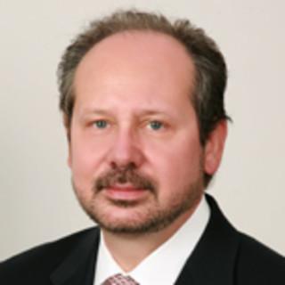 Krzysztof Kacprzak, MD