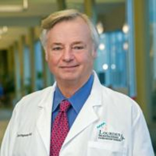 Charles Hogancamp, MD