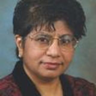 Kusuma Gowdar, MD