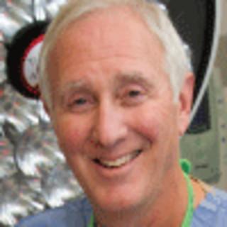 Bruce Leslie, MD