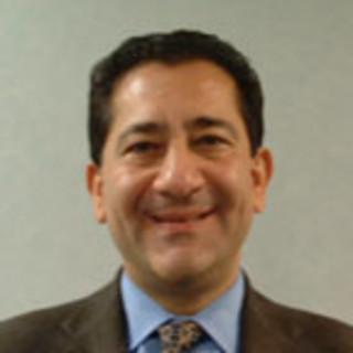 Antoine Ferneini, MD