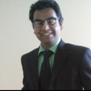 Mehal Shah