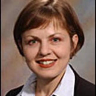 Julia Usatinsky, MD avatar