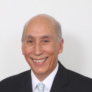 Francis Mendoza, MD