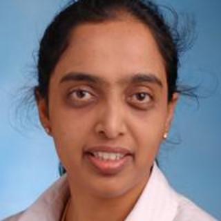 Prathibha Gubbi Ravishankar, MD