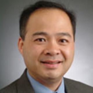 Calbert Wong, MD