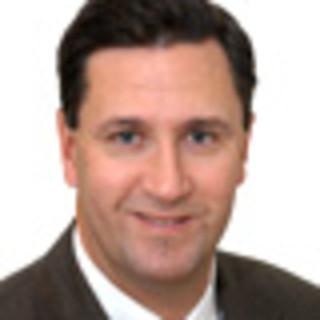 David McAneny, MD