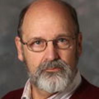 David Tapscott, MD