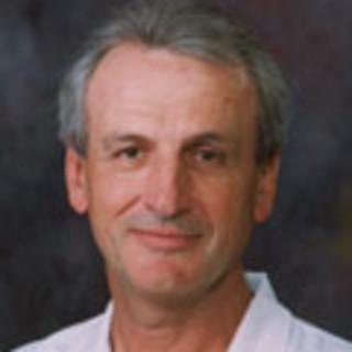 Edouard Servy, MD