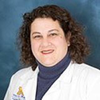 Hilary Haftel, MD