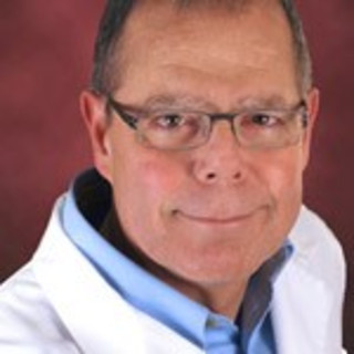 John McVicker, MD