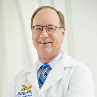 James Carpenter, MD