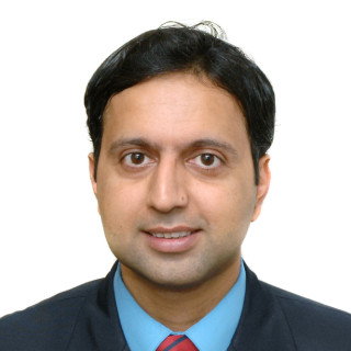Naseer Khan, MD