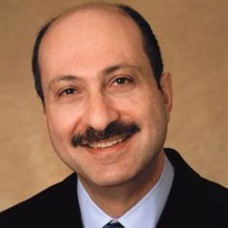 Khaled Jabboury, MD