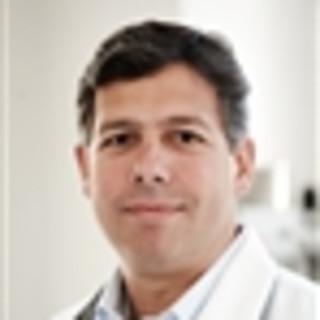 Manuel Morlote, MD