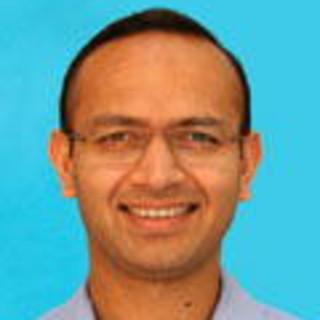 Ashwin Prakash, MD