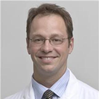 Joseph George Jr., MD