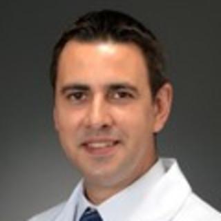 Danilo Vitorovic, MD
